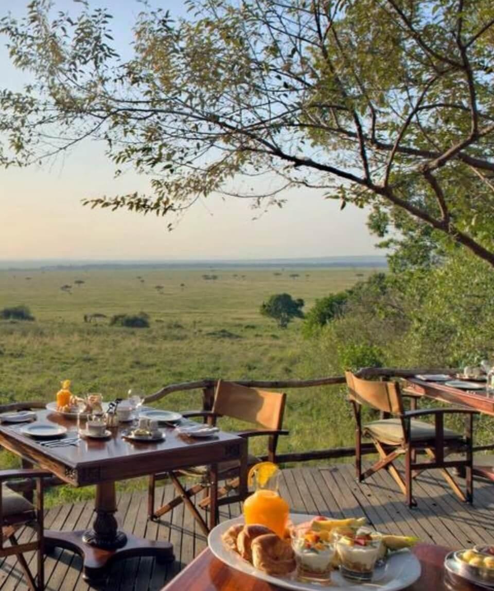 Classic Kenya Wildlife Beach Holiday Safari