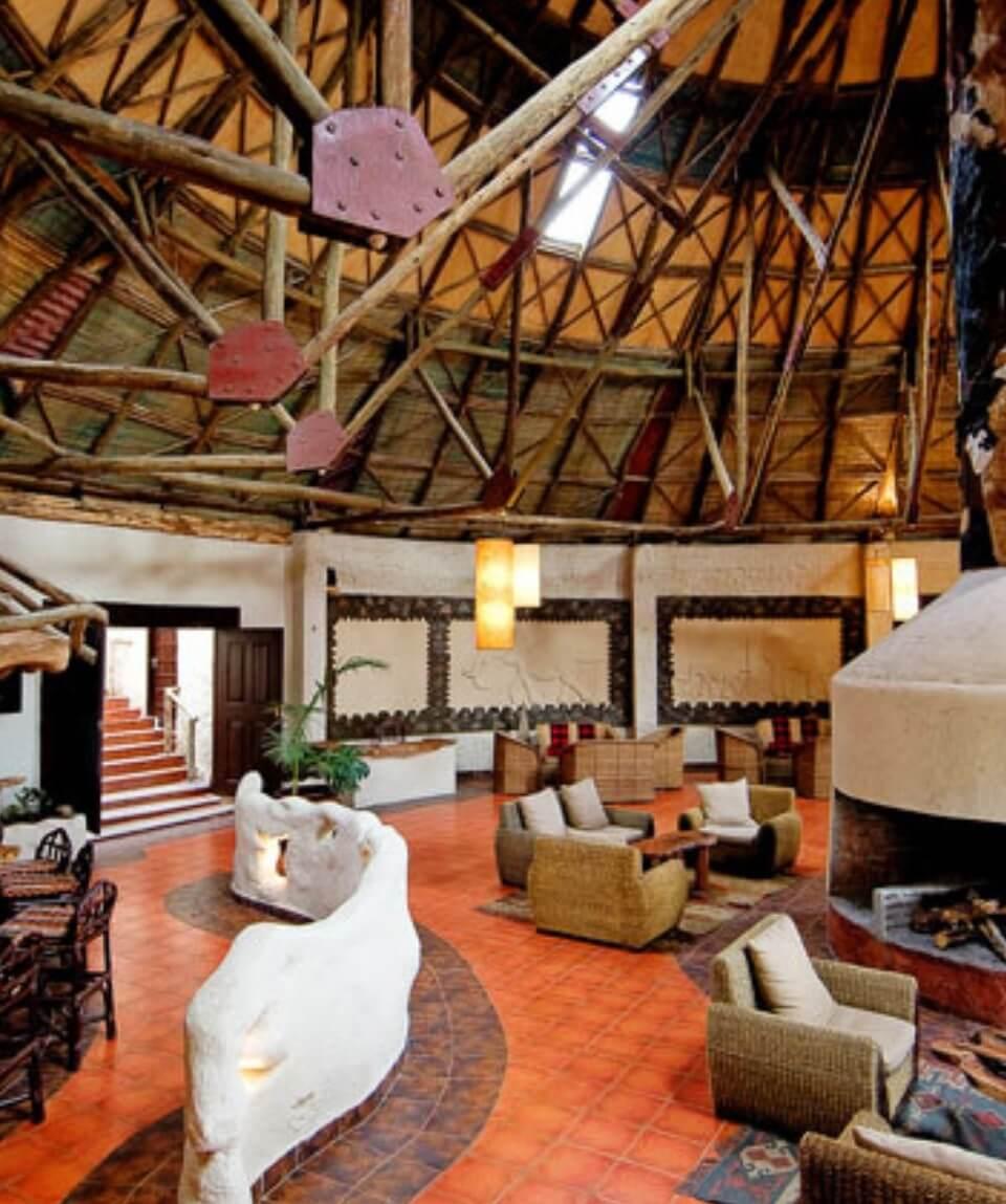 Kenya Serenade Experience Safari
