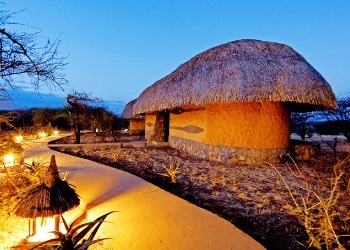 Private Safaris in Kenya