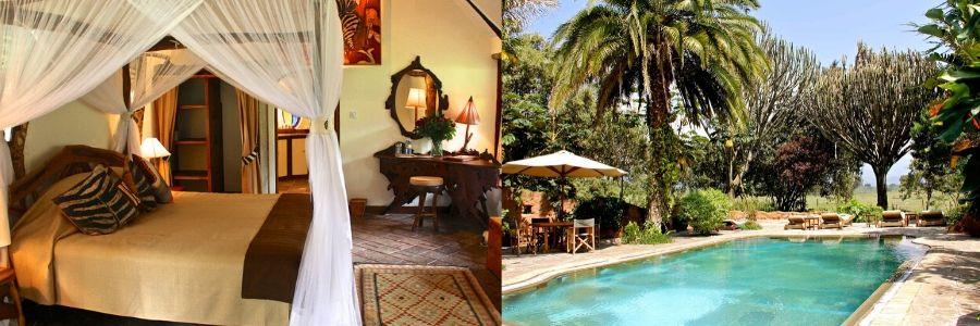 Honeymoon Destinations in Naivasha