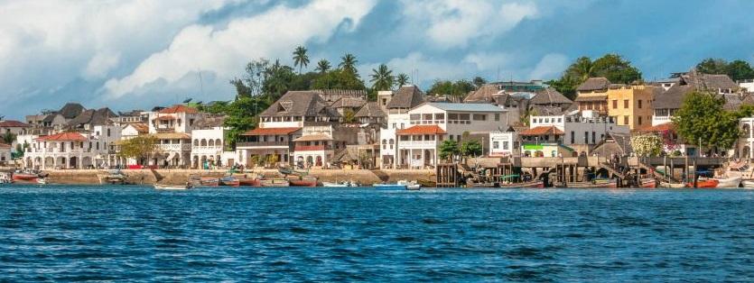 Lamu Vacation