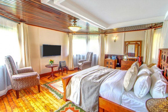 Honeymoon Destinations in Naivasha